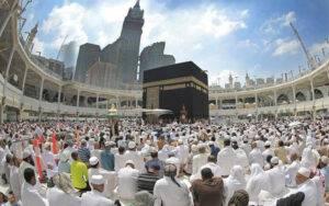 fatwa haji dan umrah